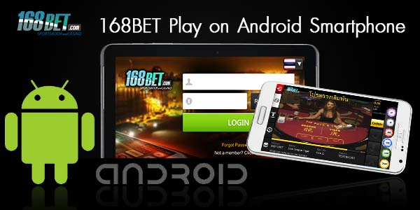 Banner-168bet-on-android